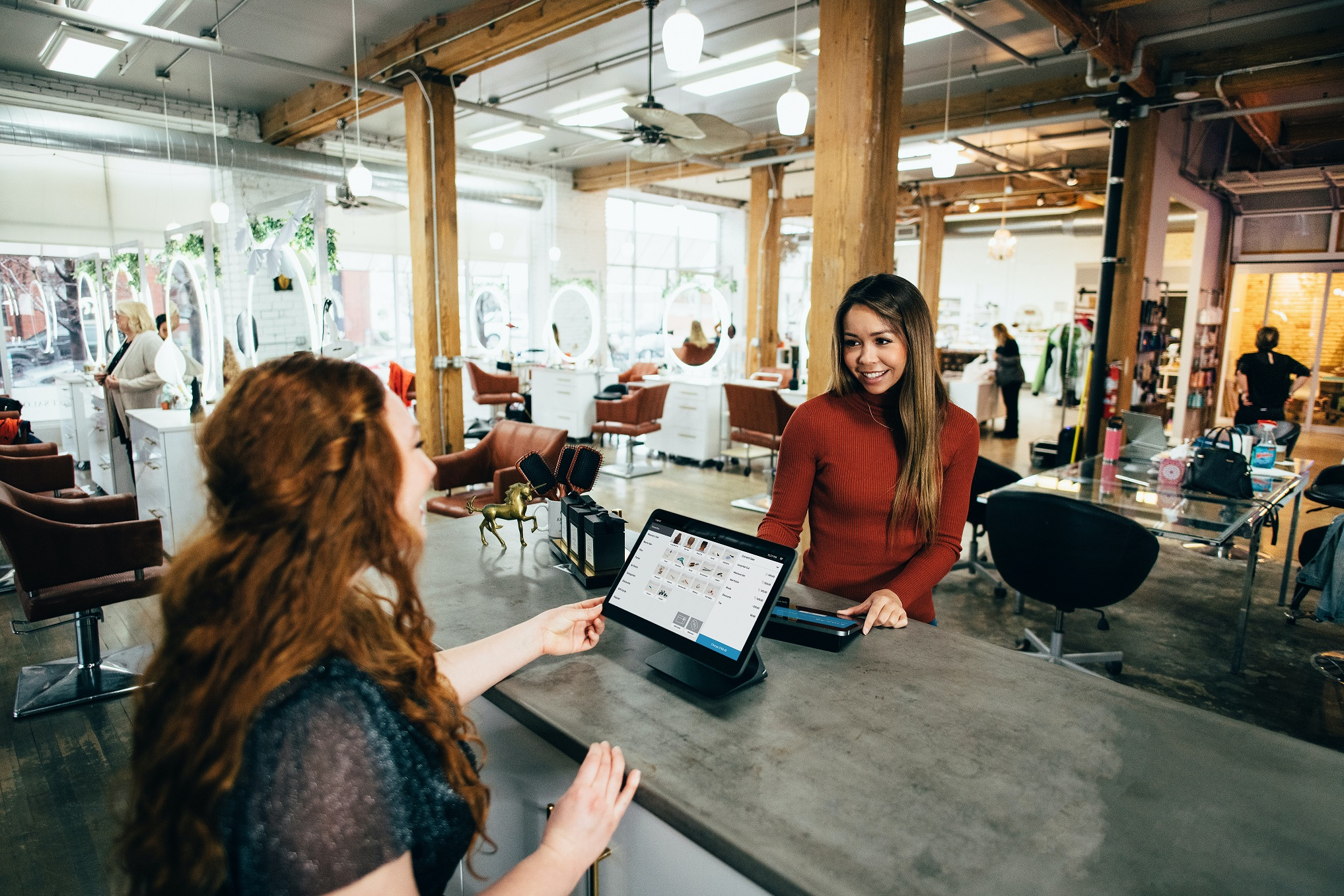 Ecommerce Customer Relations