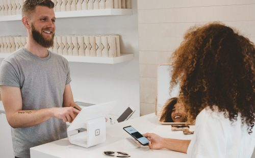 Customer engagement workflow