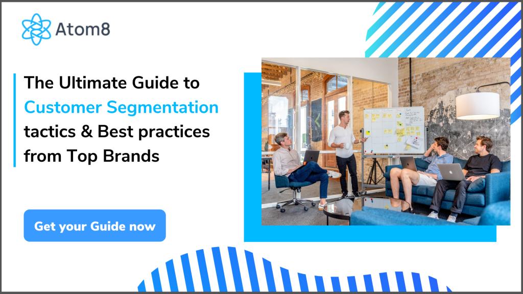 customer segmentation best practices