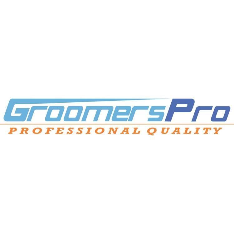 Groomers Pro logo