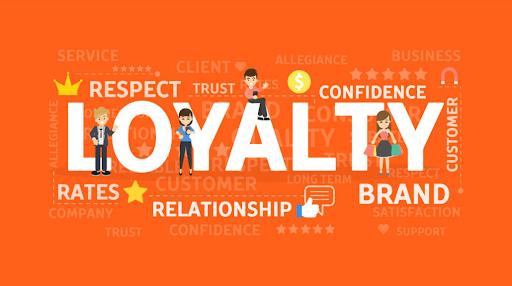 ecommerce loyal customers