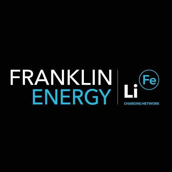 Franklin Energy UK logo
