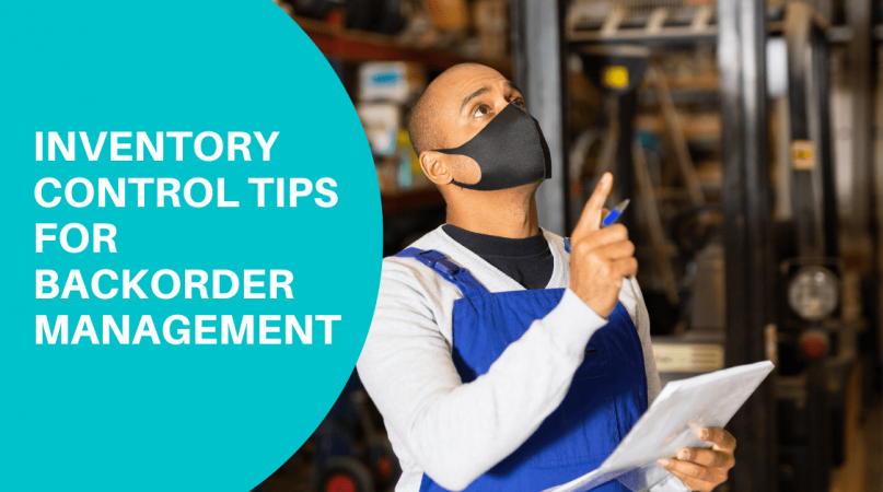 inventory control tips
