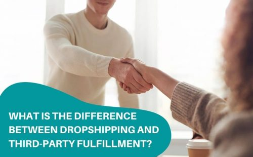 third-party fulfillment