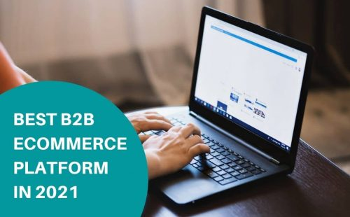 best b2b ecommerce platform
