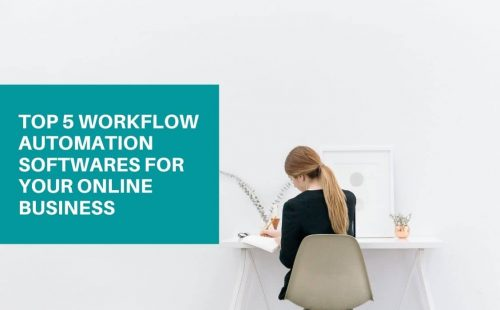 workflow automation software top 5