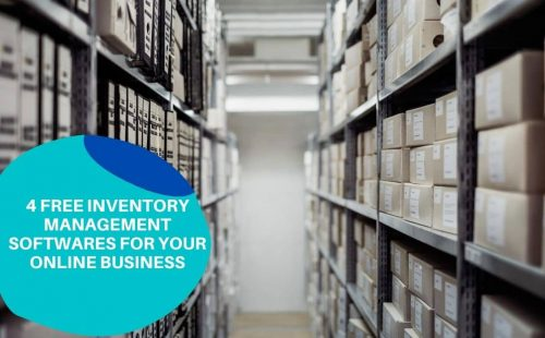 inventory management software free