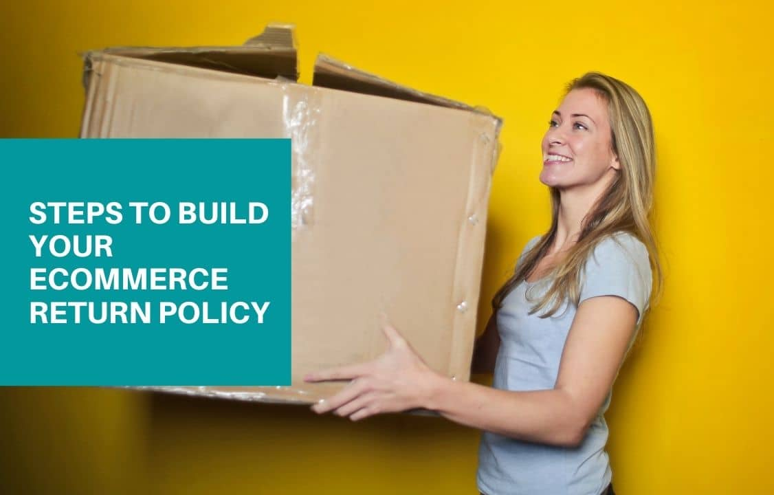 eCommerce return policy