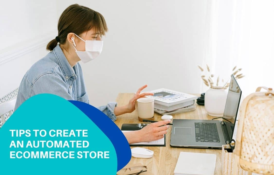 automated ecommerce store
