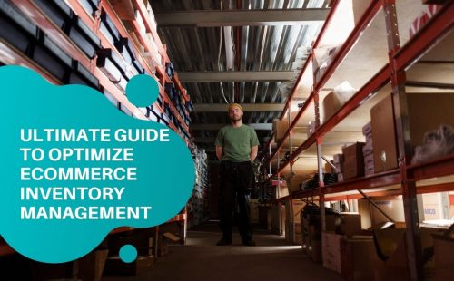 optimize inventory guide for ecommerce