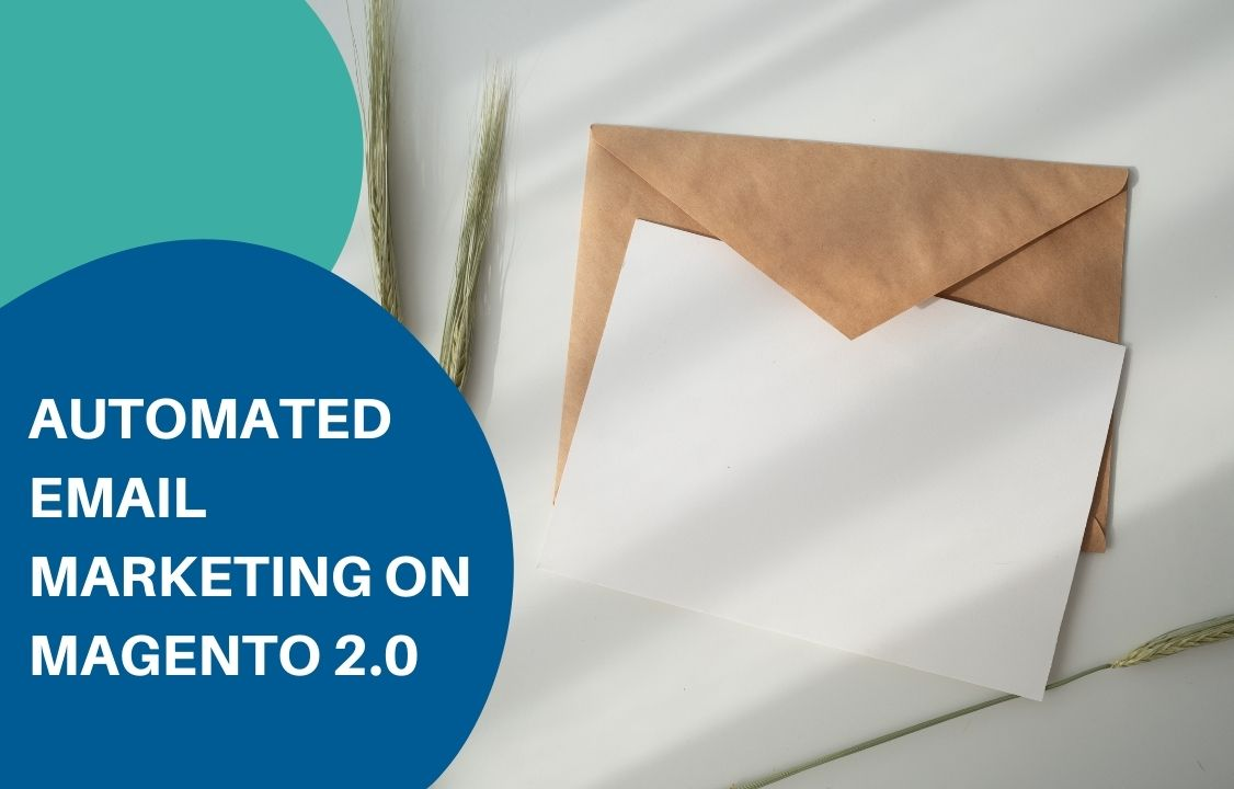 automated email marketing on magento 2.0