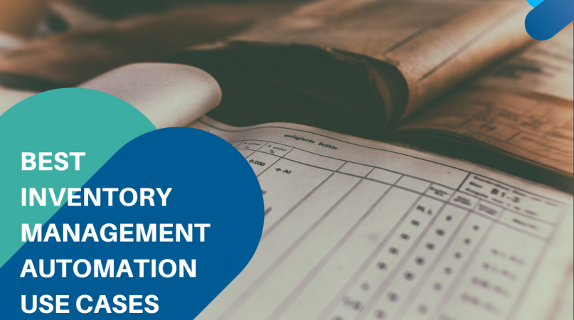 inventory management notebooks