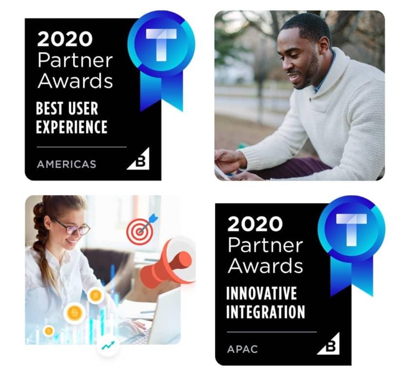 bigcommerce partner awards