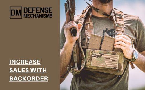 defense mechanism case studies