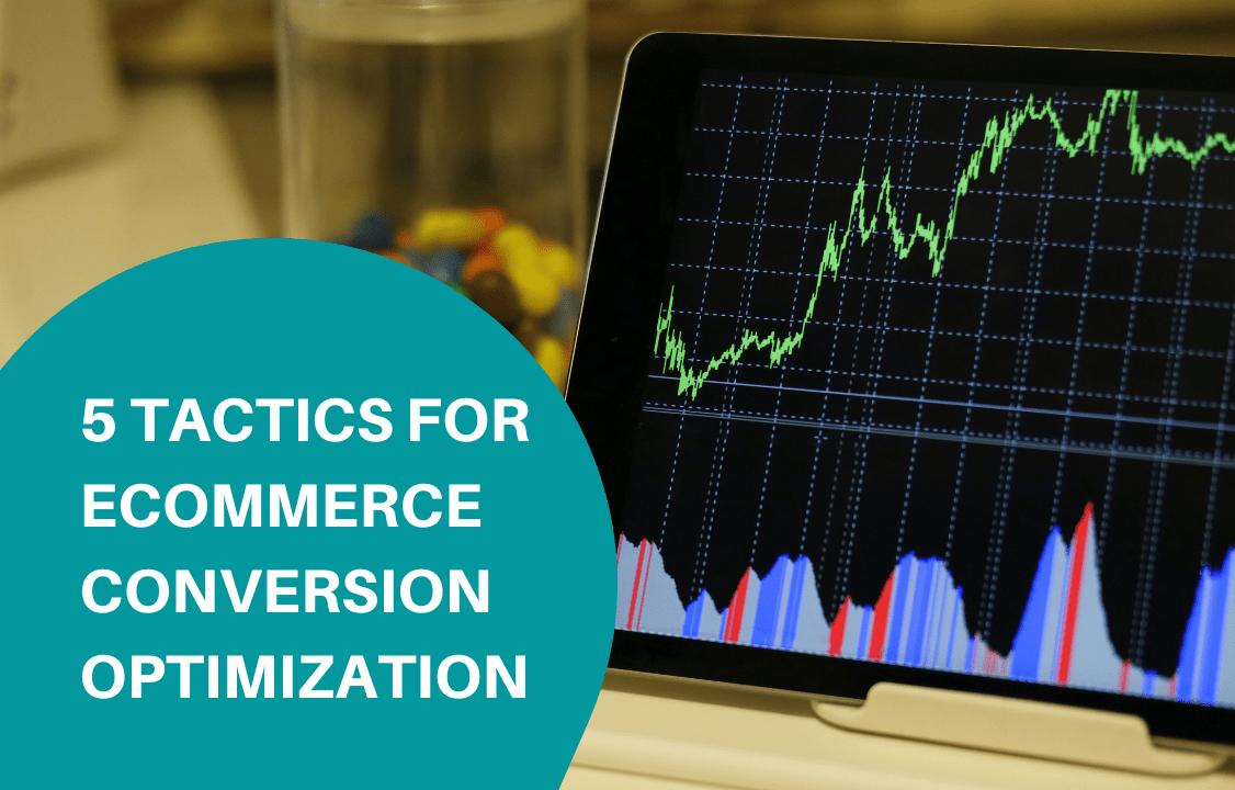 ecommerce conversion optimization