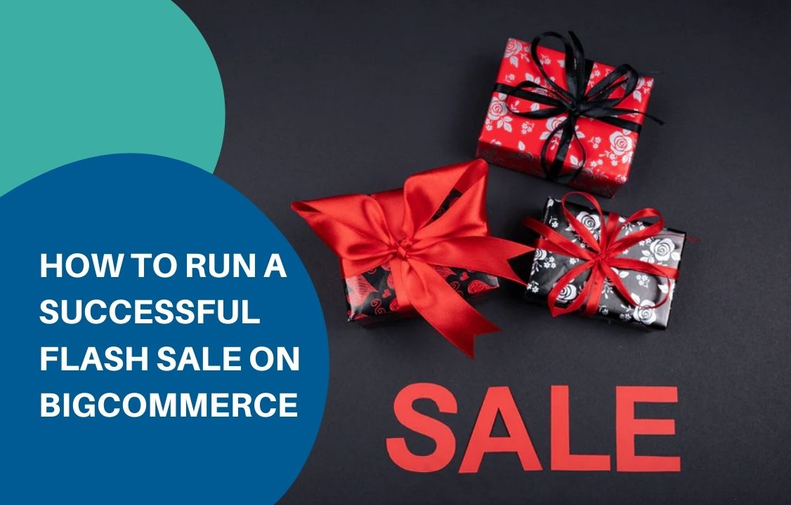 Running a flash sale on BigCommerce