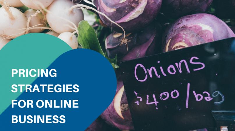 purple onions price tag pricing strategies