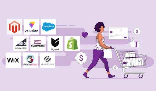 ecommerce demand growth
